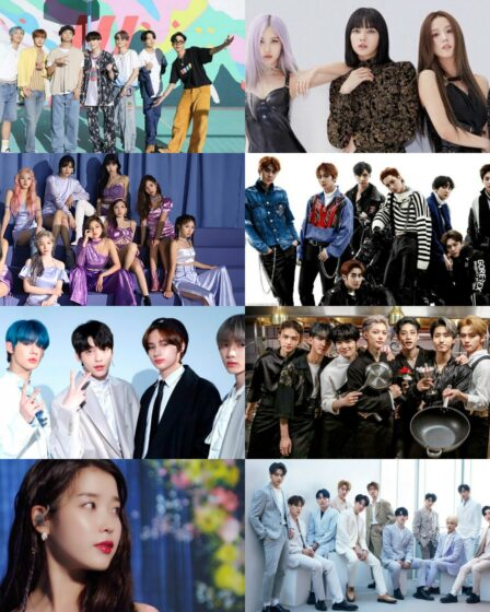 Spotify Reveals The Most Streamed K-Pop Artists and Tracks of 2020 [India Edition]