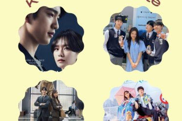 K-Drama Update: The Devil Judge, Blue Birthday, Law School, Mad For Each Other