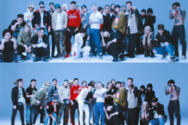 Jay Park and YLN Foreign's track, 'DNA' Gets A Hot Remix