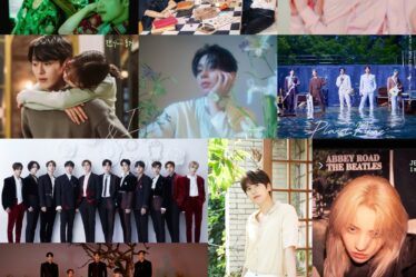 Weekly K-Pop Comeback Review + Streaming Guide (5th July – 11th July)