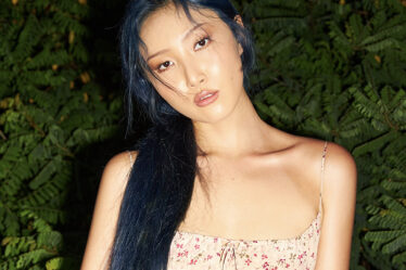 India as top Streamer for Mamamoo Hwasa's YouTube and Spotify