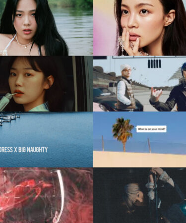 Latest K-Hiphop and K-R&B